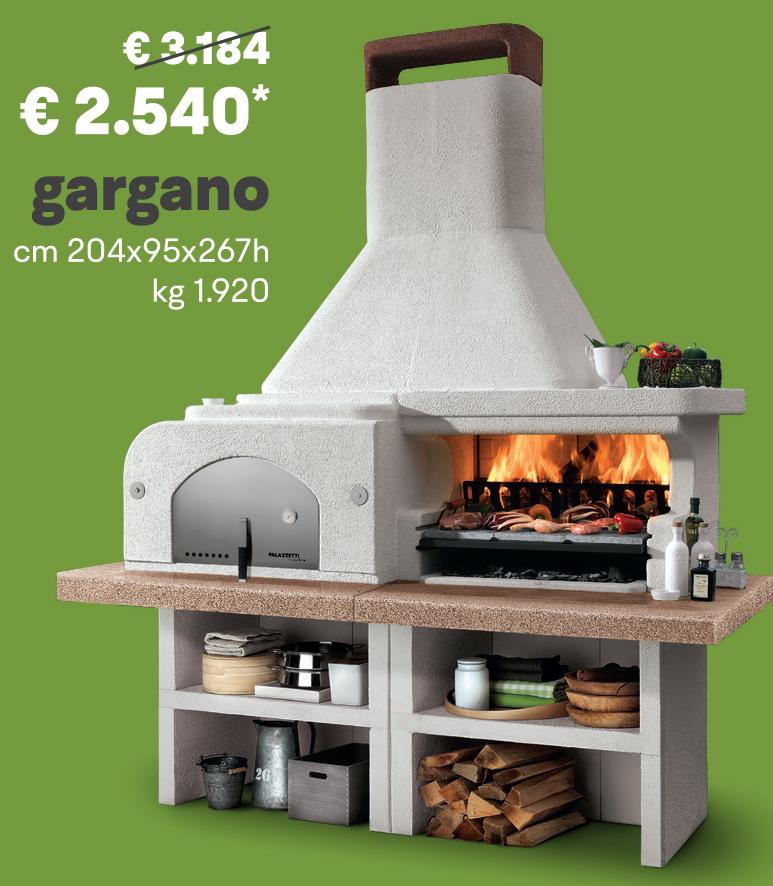 Barbecue Gargano